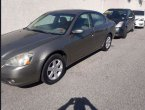 2002 Nissan Altima under $4000 in California