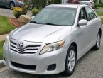 2010 Toyota Camry under $6000 in New York