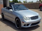 2006 Mercedes Benz CLK under $7000 in Texas