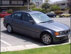 2000 BMW 323 under $4000 in California