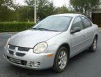 2005 Dodge Neon under $2000 in Florida
