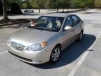 2010 Hyundai Elantra under $6000 in Georgia