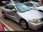 2001 Acura CL under $2000 in Texas