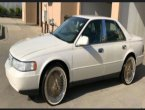 2000 Cadillac Seville under $4000 in California