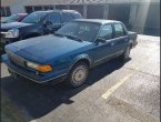 1990 Buick Century (Blueblue)