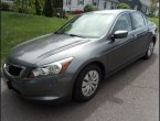 2008 Honda Accord in CT