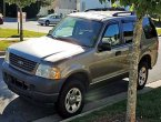 2003 Ford Explorer in NC