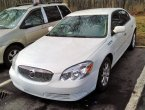 2008 Buick Lucerne in Pennsylvania
