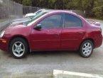 2005 Dodge Neon in TX