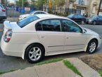 2005 Nissan Altima under $5000 in New Jersey