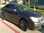 2008 Chevrolet Malibu under $5000 in Texas