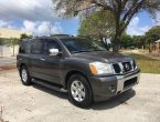 2004 Nissan Armada under $6000 in Florida