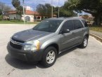 2005 Chevrolet Equinox under $5000 in Florida