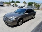2005 Nissan Altima in FL