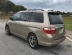 2006 Honda Odyssey under $5000 in Florida