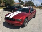 2006 Ford Mustang in FL