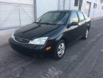 2007 Ford Focus in FL