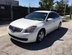 2008 Nissan Altima in FL