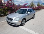 2008 KIA Optima under $4000 in Florida
