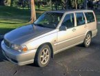 1999 Volvo V70 in California