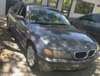 2002 BMW 325 under $2000 in Florida