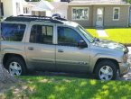 2002 Chevrolet Trailblazer under $4000 in Nebraska