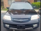 2002 Acura MDX under $5000 in Pennsylvania