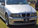 2001 BMW 525 in OK