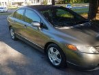 2007 Honda Civic under $4000 in Maryland