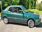 2001 Volkswagen Cabrio under $5000 in Oregon