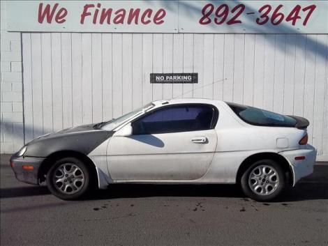 Used 1992 Mazda MX-3 Sports Coupe For Sale in WA - Autopten.com