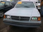 1989 Dodge Aries - Spokane, WA