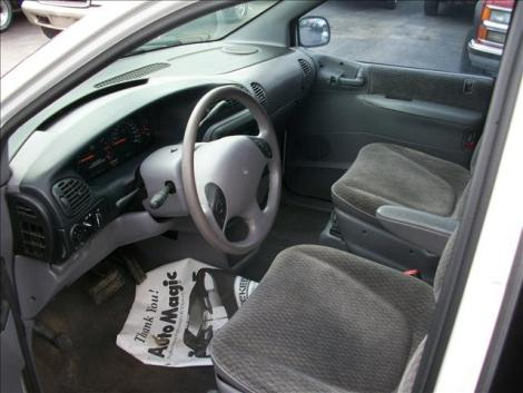 Used 1998 Dodge Caravan Se Passenger Minivan For Sale In