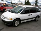 SOLD!!! - Affordable Minivan under $2000!