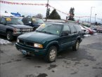 1996 Oldsmobile Bravada in Washington