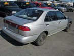 SOLD! — This Sentra was sold for $1,295 only
