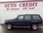 1996 Ford Explorer - Spokane, WA