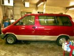 1994 Ford Aerostar in Washington