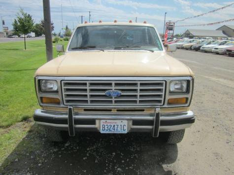 Cheap Truck Under 1000 Used Ford F 250 82 Supercab In