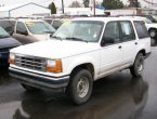 1992 Ford Explorer - Spokane, WA