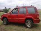 1993 Jeep Grand Cherokee in TX