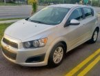 2015 Chevrolet Sonic under $10000 in Florida