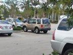 2001 Ford Explorer in FL