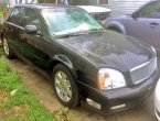 2000 Cadillac DeVille under $4000 in Colorado