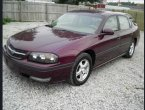 2003 Chevrolet Impala under $2000 in Florida