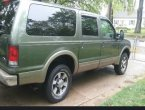 2000 Ford Excursion under $4000 in Michigan