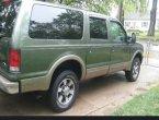 2000 Ford Excursion in MI
