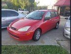 2002 Ford Focus in GA