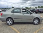 2004 Toyota Corolla under $3000 in OH