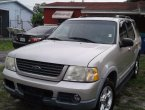 2002 Ford Explorer in FL